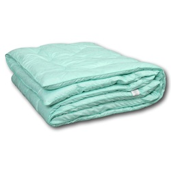 Одеяло Эвкалипт микрофибра всесезонное 140х205