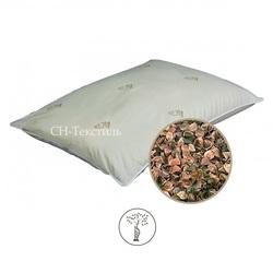 Подушка лузга гречихи Токката 50х70