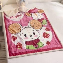 Подушка овечья шерсть Sheep wool 60х60