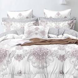 CLA-4-006 Альвитек постельное белье Soft Cotton 2-спальное