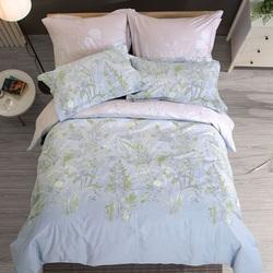 3D-15 постельное белье Бамбук 3D фотопечать Евростандарт