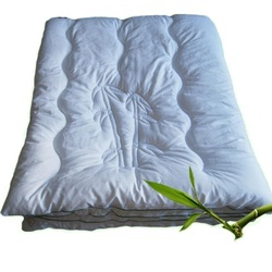 Одеяло бамбук премиум Аллегро зимнее 140х205