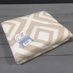 Одеяло байковое РОМБ 140х205