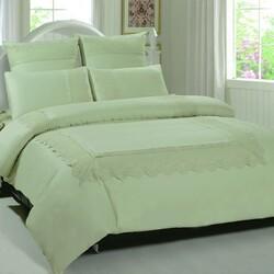 DF01-310 постельное белье микросатин Dream Fly 1,5-спальное