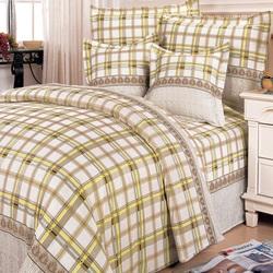 DF01-236 постельное белье микросатин Dream Fly 1,5-спальное