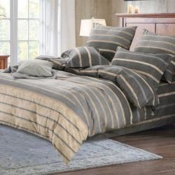 DF01-199 постельное белье микросатин Dream Fly 1,5-спальное