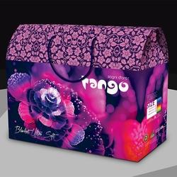 11012 коробка для пледов Tango 47х40х17