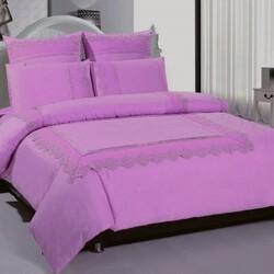 CJA-4-028 АЛЬВИТЕК постельное белье Сатин Жаккард 2-спальное