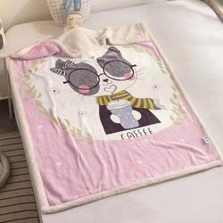 Подушка лебяжий пух Тик 40х60