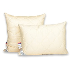 Подушка хлопковая Соната 50х68