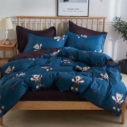 Одеяло всесезонное Tango Dream Baby Bleu 200х220
