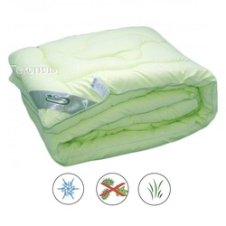 Одеяло Bamboo легкое 200х220