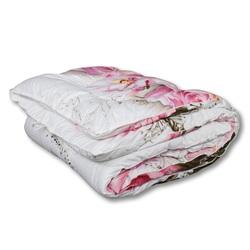 Одеяло верблюжья шерсть САХАРА МИКРОФИБРА зимнее 200х220
