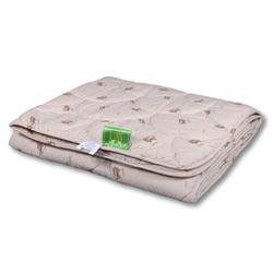Одеяло овечья шерсть Модерато Alvitek микрофибра всесезонное 172х205