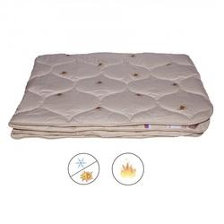 Одеяло верблюжья шерсть Сахара SN-Textile всесезонное 140х205