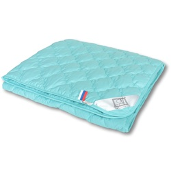 Одеяло морские водоросли БРИЗ легкое 200х220