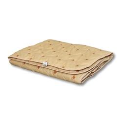 Одеяло верблюжья шерсть Camel всесезонное 200х220