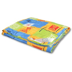 Одеяло холфит Адажио Микрофибра легкое 172х205