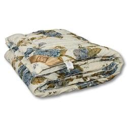 Одеяло овечья шерсть Стандарт классическое 140х205