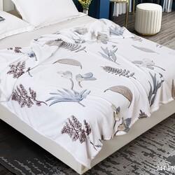 Одеяло шелковое MULBERRY всесезонное 172х205