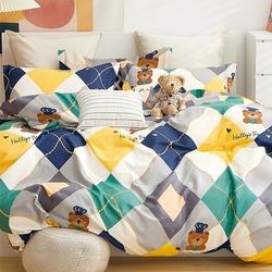 C-75 SailiD детское постельное белье поплин 1,5-спальное
