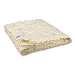 Одеяло верблюжья шерсть САХАРА SN-Textile всесезонное 155х215