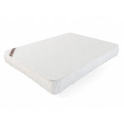 Наперник для одеяла 140х205 голубой Пушинки