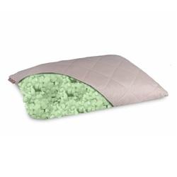 Наперник для одеяла 175х205 голубой Пушинки