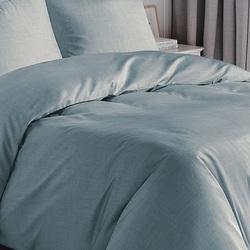 Одеяло шерстяное жаккардовое Vladi Лист 140х205 бежевое