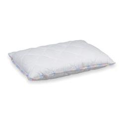 Подушка для детей 1-5 лет лебяжий пух сатин АДАЖИО 40х60