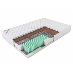 Одеяло байковое Эконом 140х205 серое