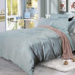 BL-29 SailiD постельное белье хлопок Сатин двухцветный евро