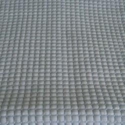 Простыня на резинке Сатин однотонный 180х200х25 графит