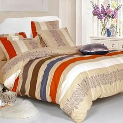 TJ111-37 Cristelle постельное белье Сатин Жаккард Евростандарт
