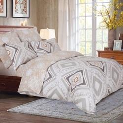 TJ111-39 Cristelle постельное белье Сатин Жаккард Евростандарт