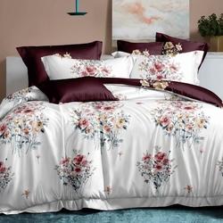 BP-18 SailiD постельное белье хлопок сатин Твил евро