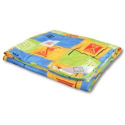 Одеяло холфит Адажио Микрофибра легкое 140х205