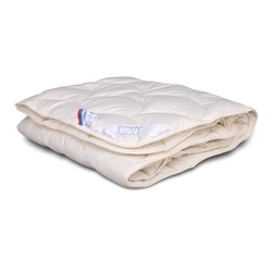 Одеяло конопляное волокно Каннабис легкое 172х205