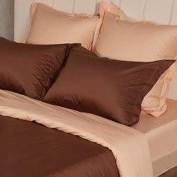 A-096 SailiD постельное белье Поплин Евростандарт