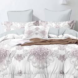 CLA-7-002 Альвитек постельное белье Soft Cotton Семейное