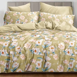CLA-7-003 Альвитек постельное белье Soft Cotton Семейное