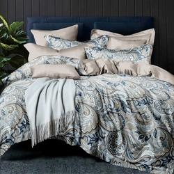 CLA-7-005 Альвитек постельное белье Soft Cotton Семейное