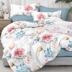 CLA-7-006 Альвитек постельное белье Soft Cotton Семейное