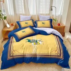 C-80 SailiD детское постельное белье поплин 1,5-спальное