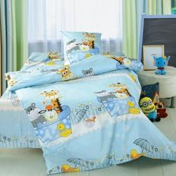 C-82 SailiD детское постельное белье поплин 1,5-спальное