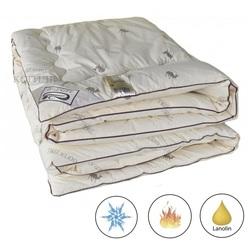 Одеяло верблюжья шерсть Сахара SN-Textile зимнее 140х205
