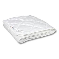 Одеяло белый гусиный пух кассетное Soleil du Lumiere всесезонное 140х205