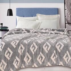 Одеяло белый гусиный пух кассетное Soleil du Lumiere всесезонное 200х205