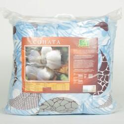 Одеяло волокно мирта Soleil du Lumiere всесезонное 172х205