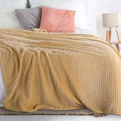 Одеяло гусиный пух кассетное Nubes всесезонное 200х220